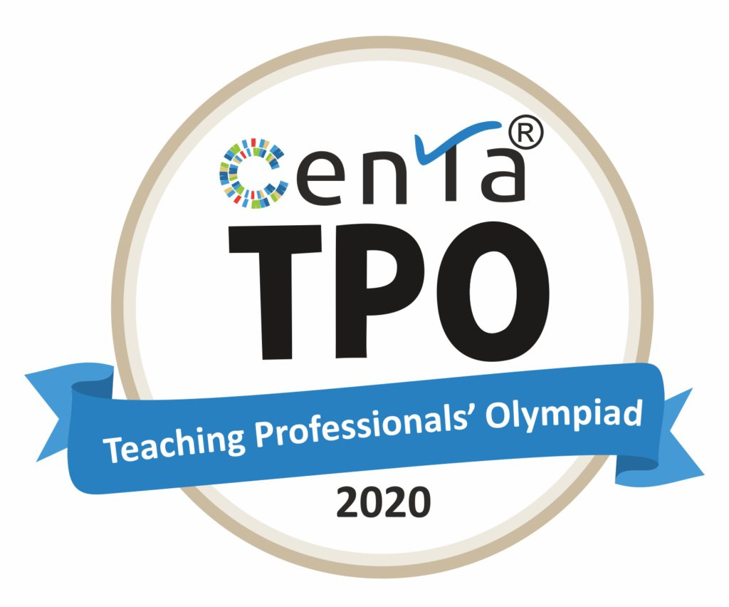 Olympiad for teachers, Teacher Test